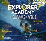 Trudi  Trueit - Explorer Academy 1
