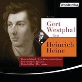Heinrich  Heine - Gert Westphal liest Heinrich Heine