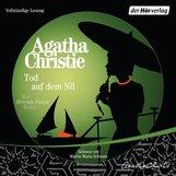 Agatha  Christie - Tod auf dem Nil
