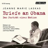 Jeanne Marie  Laskas - Briefe an Obama