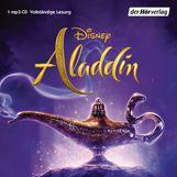 Elizabeth  Rudnick - Aladdin