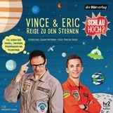 Vince  Ebert, Eric  Mayer - Schlau hoch 2
