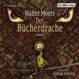 Walter Moers - Der Bücherdrache