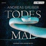 Andreas  Gruber - Todesmal