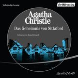 Agatha  Christie - Das Geheimnis von Sittaford