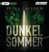 Stina  Jackson - Dunkelsommer