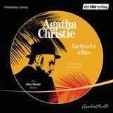 Agatha  Christie - Karibische Affäre