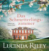 Lucinda  Riley - Das Schmetterlingszimmer