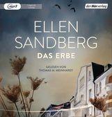 Ellen  Sandberg - Das Erbe