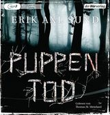 Erik Axl  Sund - Puppentod