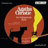 Agatha  Christie - Der Ball spielende Hund