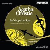 Agatha  Christie - Auf doppelter Spur