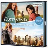 Kristina Magdalena  Henn, Lea  Schmidbauer - Ostwind Die Filmhörspiele 3 + 4