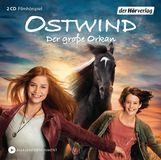 Lea  Schmidbauer - Ostwind 5 Der große Orkan