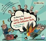 Kai Magnus  Sting - Lotta, Opa Heinrich und die beklauten Diebe