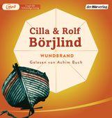Cilla  Börjlind, Rolf  Börjlind - Wundbrand