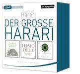 Yuval Noah  Harari - Der große Harari