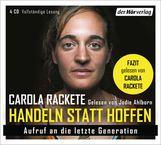 Carola  Rackete - Handeln statt Hoffen