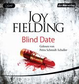Joy  Fielding - Blind Date
