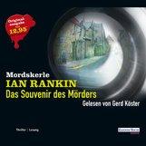Ian  Rankin - Das Souvenir des Mörders