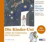 Ulrich  Janßen, Klaus  Werner - Hat der Weltraum eine Tür?