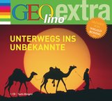 Martin  Nusch - Unterwegs ins Unbekannte