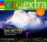 Martin  Nusch - Das Wetter - Woher kommen Wolken, Blitz und Sonnenschein?