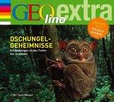 Martin  Nusch - Dschungel - Geheimnisse - Entdeckungen in den Tiefen der Urwälder