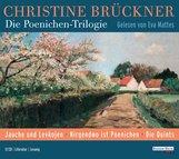 Christine  Brückner - Die Poenichen-Trilogie