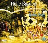 Terry  Pratchett - Helle Barden