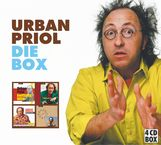 Urban  Priol - Die Box