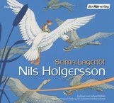 Selma  Lagerlöf - Nils Holgerssons wunderbare Reise durch Schweden