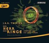 J.R.R.  Tolkien - Der Herr der Ringe. Zweiter Teil: Die zwei Türme