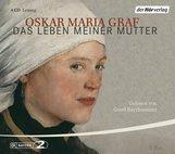 Oskar Maria  Graf - Das Leben meiner Mutter