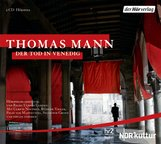 Thomas  Mann - Der Tod in Venedig