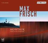 Max  Frisch - Montauk