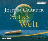 Jostein  Gaarder - Sofies Welt (Hörspiel)