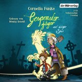 Cornelia  Funke - Gespensterjäger auf eisiger Spur (1)