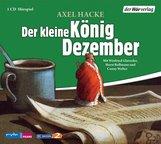 Axel  Hacke - Der kleine König Dezember