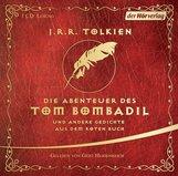 J.R.R.  Tolkien - Die Abenteuer des Tom Bombadil