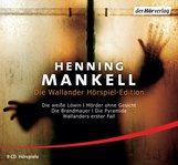 Henning  Mankell - Die Wallander Hörspiel-Edition