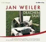 Jan  Weiler - Drachensaat