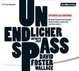 David Foster  Wallace - Unendlicher Spaß