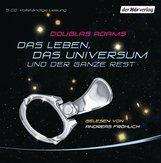 Douglas  Adams - Das Leben, das Universum und der ganze Rest