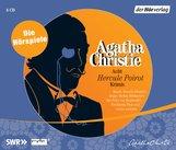 Agatha  Christie - Acht Hercule Poirot Krimis