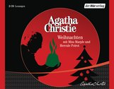 Agatha  Christie - Weihnachten mit Miss Marple und Hercule Poirot