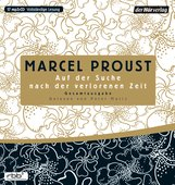 Marcel  Proust - Auf der Suche nach der verlorenen Zeit