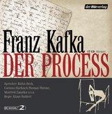 Franz  Kafka - Der Process