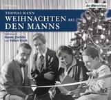 Thomas  Mann - Weihnachten bei den Manns