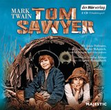 Mark  Twain - Tom Sawyer